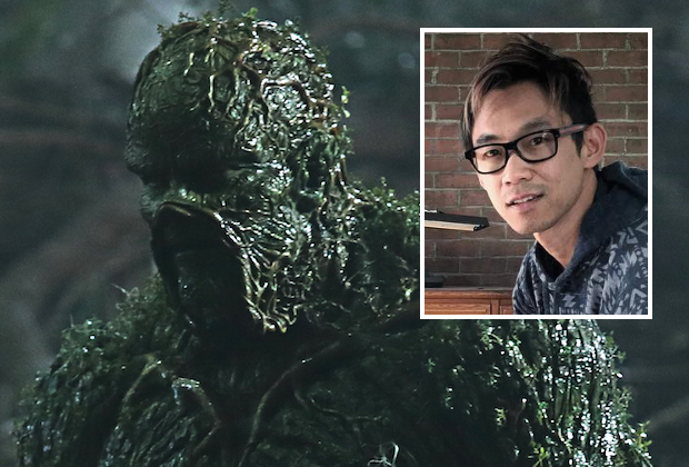 Why Swamp Thing Cancelled