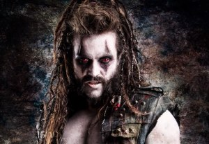 Lobo Syfy Krypton Spinoff