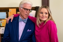 The Good Place Boss Explains Why He's Ending the Show, Drops a Few Forkin' Big Hints About the Final Season