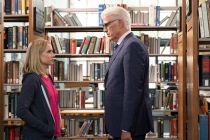 The Good Place to End With Season 4