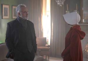 The Handmaids Tale Bradley Whitford Interview Season 3