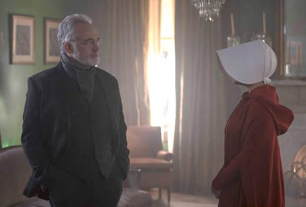The Handmaids Tale Bradley Whitford Interview Season 3