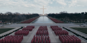 The Handmaids Tale Season 3 Episode 6 Elisabeth Moss Interview