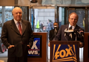 The Loudest Voice - Roger Ailes, Fox News