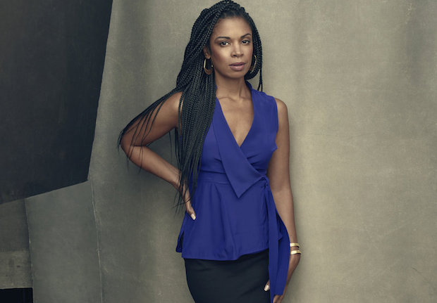 This Is Us Susan Kelechi Watson Interview Season 3 Podcast