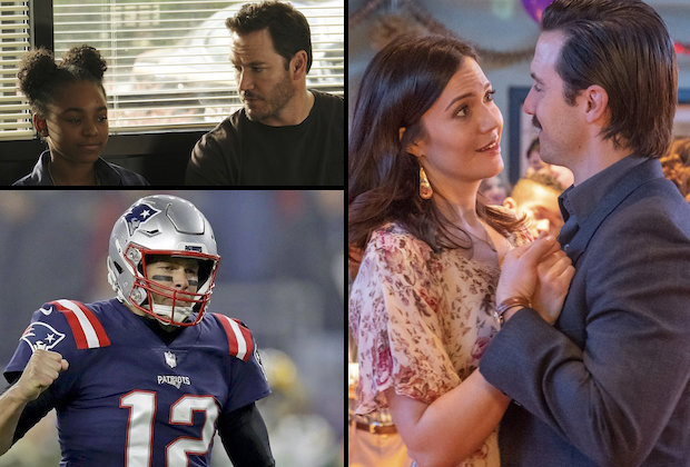 TV Show Rankings 2019