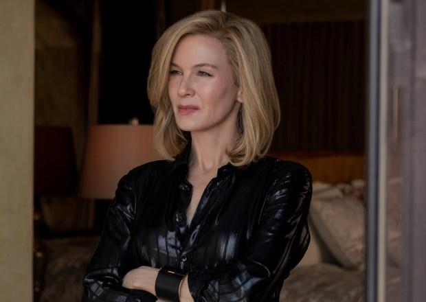 What If Netflix Renee Zellweger Anne Montgomery