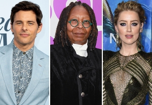 Whoopi Goldberg The Stand Cast Stephen King CBS All Access