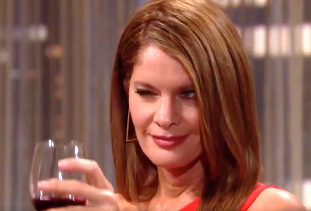 Young Restless Stafford Returns Phyllis