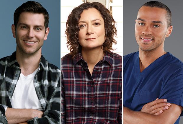 ABC Fall Premiere Dates 2019