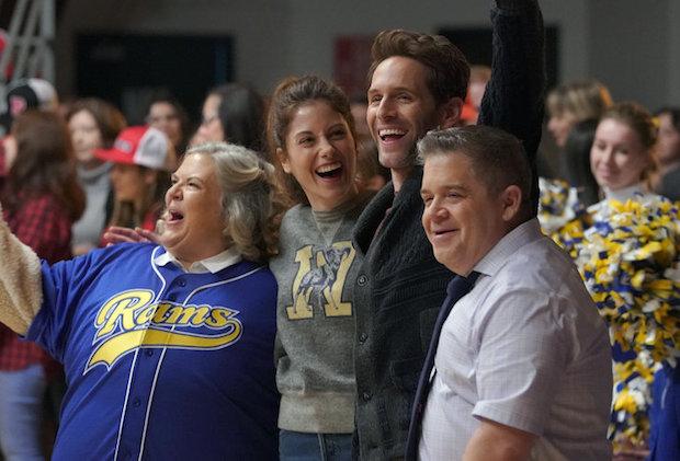 A.P. Bio Renewed Season 3 NBC Universal Streaming