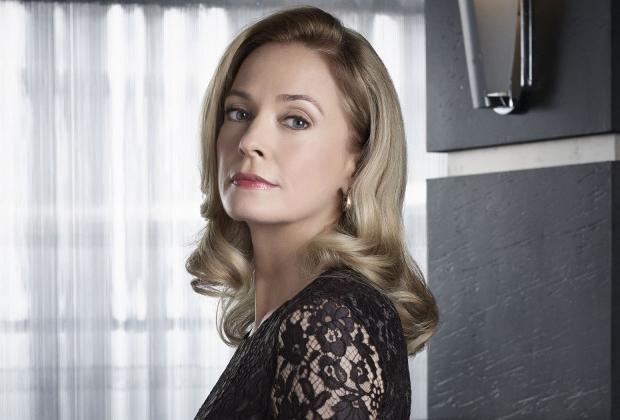 Arrow - Moira Queen (Susanna Thompson)