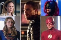 Arrowverse's 'Crisis on Infinite Earths' Crossover: Everything We Know So Far