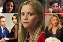 Ask Ausiello: Spoilers on Stranger Things, Veronica Mars, Big Little Lies, Grey's Anatomy, Flash, Younger and More