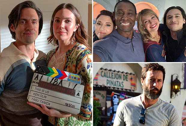 This Is Us Supergirl Hawaii Five-0