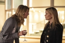 Big Little Lies Behind-the-Scenes Drama: Was Director Andrea Arnold Sidelined After Filming Wrapped?