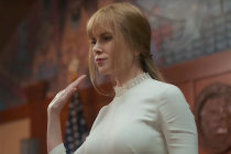 Big Little Lies Recap: Courtroom Drama
