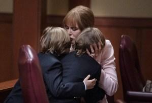 Big Little Lies Season 2 Finale Celeste Custody