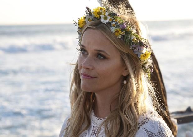 Big Little Lies Season 2 Finale Madeline Wedding