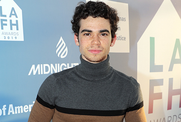 Cameron Boyce Cause Of Death