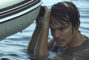 Tyler Blackburn - Capsized