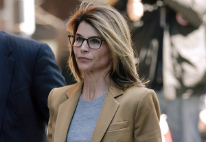 College Admissions Scandal Movie