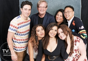 superstore-season 5 preview video cast interview mateo deported