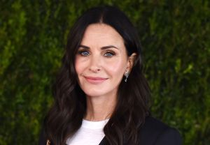 Courteney Cox Last Chance U Spectrum