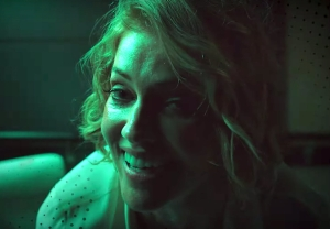 Creepshow Reboot - Tricia Helfer