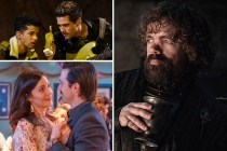 Emmy Nominations: Game of Thrones' Epic Record, Rent's 'Live' Eligibility, a Pop'd Cherry and Lots More Fun Facts