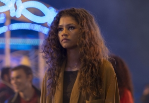 Euphoria Renewed Season 2 HBO Zendaya