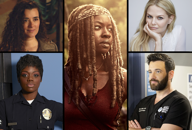 Fall TV Cast Changes