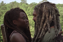 The Walking Dead's First Season 10 Trailer Teases Michonne/Ezekiel Romance, the Whisperers War and More