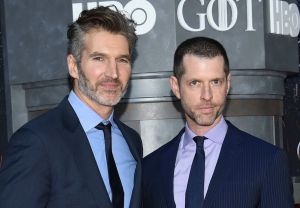 Game of Thrones David Benioff D.B. Weiss Development Deal