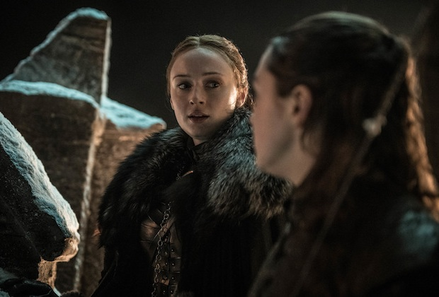 Game of Thrones Prequel Starks Lannisters