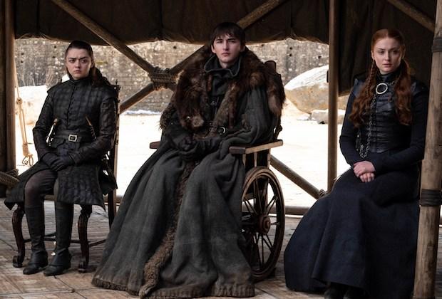 Game of Thrones Season 8 Nikolaj Coster-Waldau