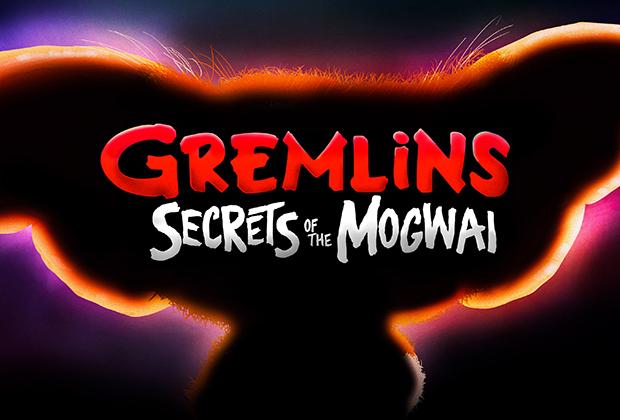 Gremlins Prequel Series