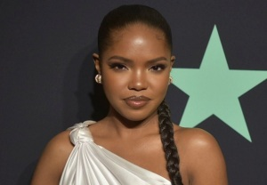 grown-ish Ryan Destiny