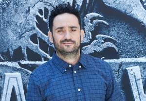 Lord of Rings Director Bayona