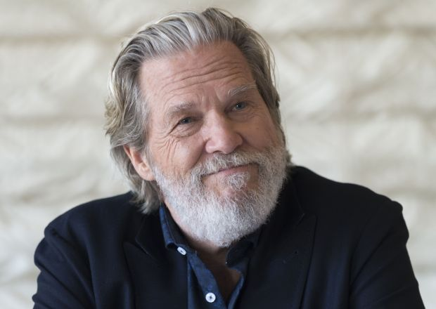 Jeff Bridges The Old Man FX