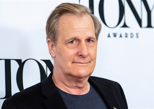 Jeff Daniels Rust Showtime