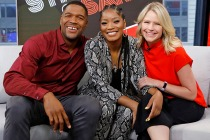 Keke Palmer Joining Strahan & Sara as Full-Time Co-Host — Report