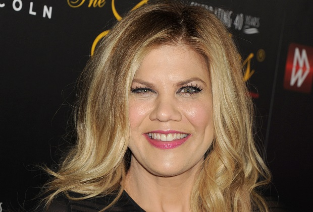 Mom Kristen Johnston Promoted To Series Regular For Season 7 Tvline