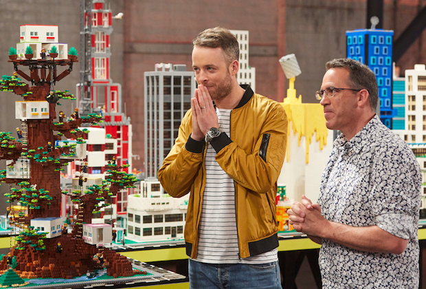"""8. """"Without the fake drama,Lego Masters would actually be one of the best shows of all time."""" —u/Moosey_Bite"""