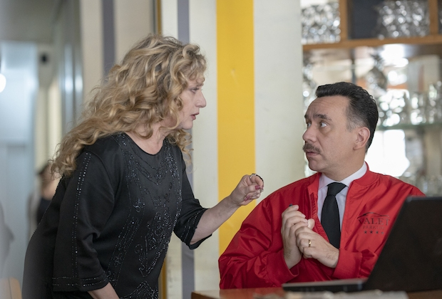 Los Espookys Renewed Season 2 HBO