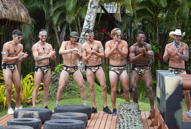 Love Island Ratings