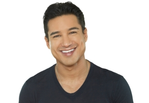Mario Lopez - Access Hollywood