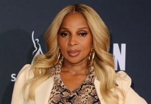 Mary J. Blige Power Spinoff Book II Ghost