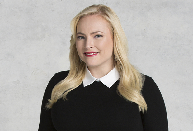The View Meghan McCain