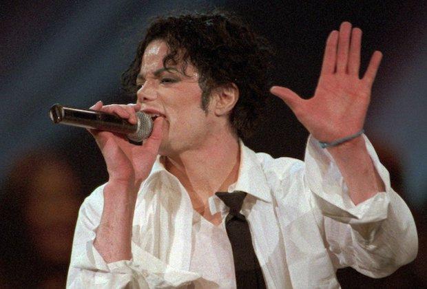 MTV Michael Jackson Award